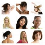 Hair--Cuts, Color, Long, Short......