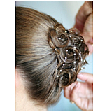 Formal Hairstyles for Special Events